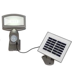 SOLAR VALGUSTI P9016 2W LED IP44 DG