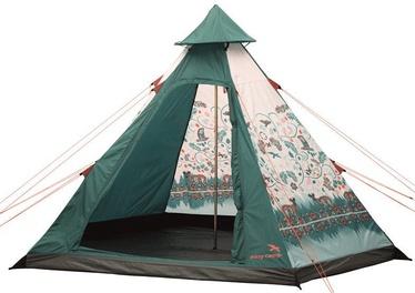 Telk Easy Camp Dayhaven Green 120259
