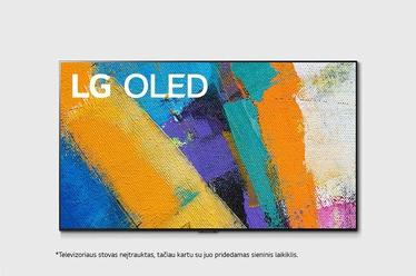 Televiisor LG OLED55GX3LA