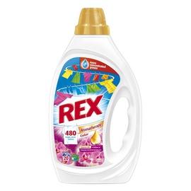 Henkel Rex Malaysian Orchid & Sandalwood Color Gel 1L