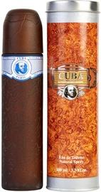 Cuba Blue 100ml EDT