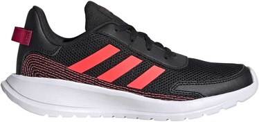 Adidas Kids Tensor Run Shoes FV9445 Black/Pink 34