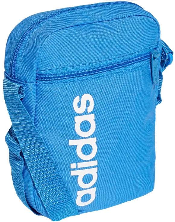 Adidas Linear Core Organizer Bag DT8627 Blue