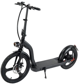 Rider Electric Scooter Monster Black