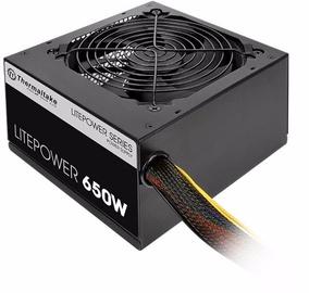 Thermaltake ATX 2.3 Litepower 650W PS-LTP-0650NPCNEU-2
