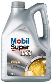 MOOTORIÕLI MOBIL SUP 3000 X1 5W-40 5L