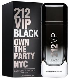 Parfüümid Carolina Herrera 212 VIP Black 200ml EDP