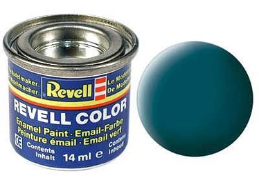 Revell Email Color 14ml Matt RAL 6028 Sea Green 32148