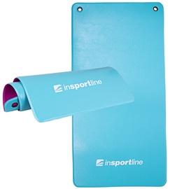 inSPORTline Exercise Mat Aero Advance Blue/Purple 120x60cm