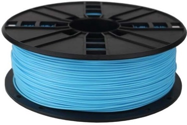 Gembird 3DP-PLA 1.75mm 1kg 330m Sky Blue