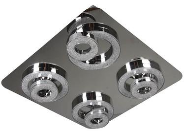 Verners Tim Ceiling Lamp 23.6W 3000K LED Chrome