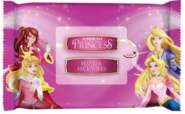 Corsair toilretries Junior Elf Fairytales Princess Hand & Face Wipes