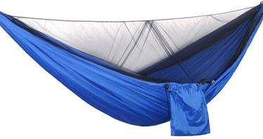 Võrkkiik Domoletti 13050M, sinine, 275 cm