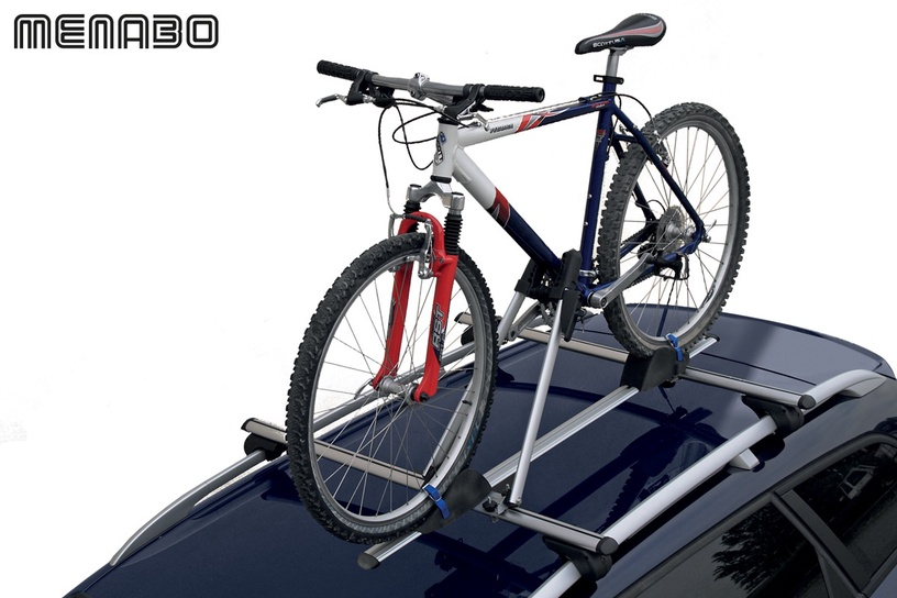 Menabo Asso Roof Bike Carrier