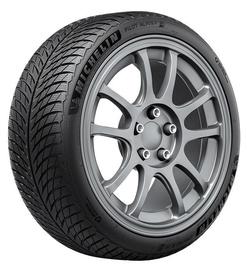 Michelin Pilot Alpin 5 255 35 R20 97W XL