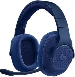 Logitech G433 Gaming Headphones Blue