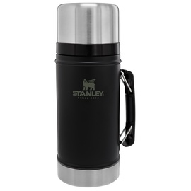 Stanley Food Thermos Adventure 0.94l Black