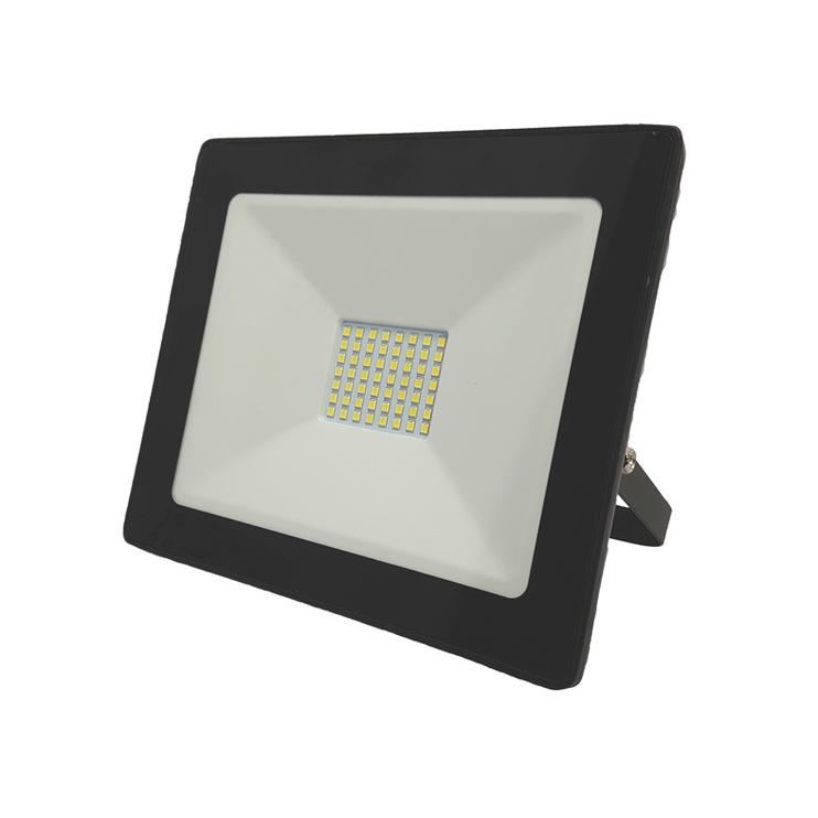 Kinnitatav valgusti Tope Toledo 1X50W LED