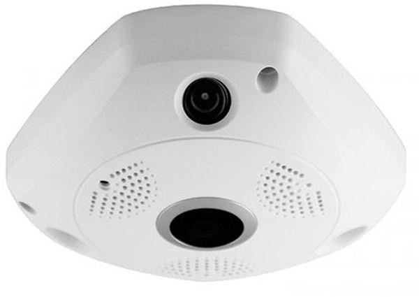 Media-tech IP Cloud Camera WiFi 360 MT4061
