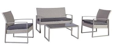 Комплект уличной мебели Home4you Victoria Grey