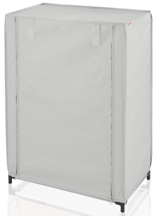 Leifheit Shoe Cabinet 60x35x81.5cm Combi System/Grey