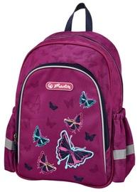 Herlitz Backpack Butterfly 128653