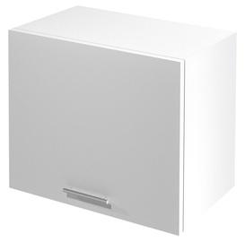 Верхний кухонный шкаф Halmar Vento GOO-60/58 Light Grey, 600x300x580 мм