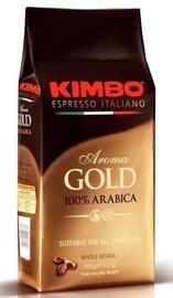 Kimbo Aroma Gold Coffee Beans 500g