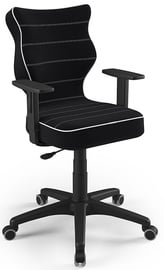Lastetool Entelo Duo Size 5 JS01 Black, 400x375x1000 mm