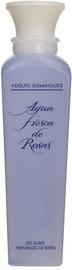 Adolfo Dominguez Agua Fresca de Rosas 500ml Shower Gel
