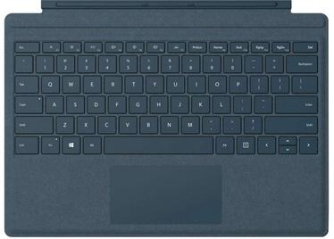 Microsoft Surface Go Signature Type Cover Cobalt Blue