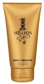 Гель для душа Paco Rabanne 1 Million, 150 мл