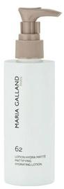 Näopiim Maria Galland 62 Mattifying Hydrating, 200 ml