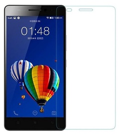 BlueStar Tempered Glass 9H Extra Shock Screen Protector for Lenovo A5000