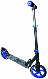 Детский самокат Muuwmi Aluminium Scooter Black/Blue