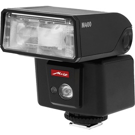 Metz Mecablitz M400 Flash For Canon