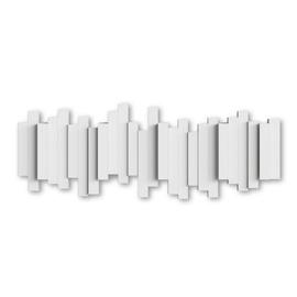 Umbra Sticks Wall Hooks White