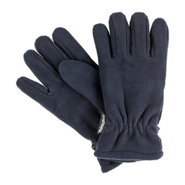 Albatros Microfleece Gloves Blue M