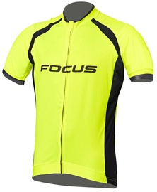 Focus RC LTD Jersey Yellow Black XL