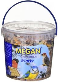 Megan Winter Wild Birds Food 1l