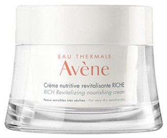 Avene Rich Revitalizing Nourishing Cream 50ml
