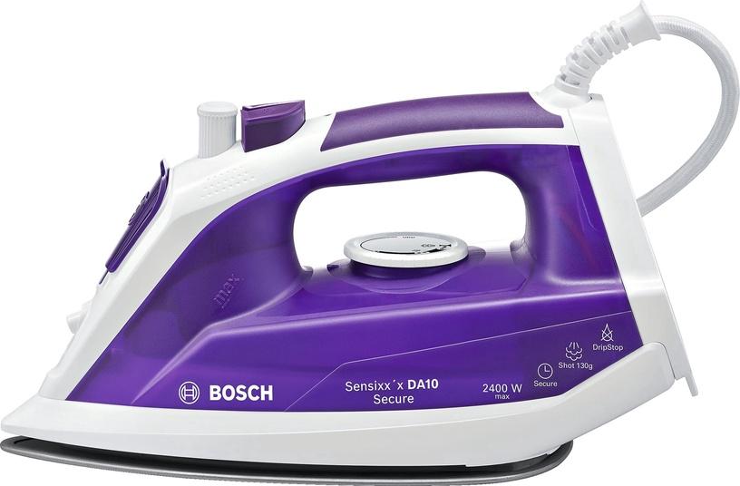 Утюг Bosch TDA1024110