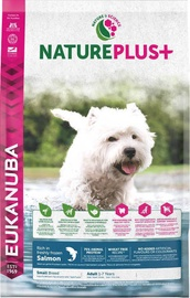 Eukanuba Nature Plus Adult Small Breed With Salmon 2.3kg