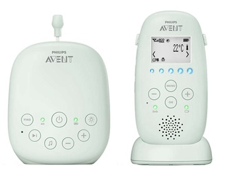 Philips Avent SCD721/26 DECT