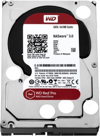 Western Digital Red Pro 4TB 7200RPM SATAIII 256MB WD4003FFBX