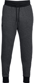 Under Armour Unstoppable 2X Knit Jogger 1320725-001 Dark Grey XL