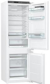 Встраиваемый холодильник De Dietrich DRN772LJ