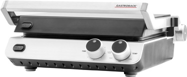 Elektrigrill Gastroback Design BBQ Pro 42537