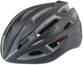 Force Road Helmet Black Matte L/XL
