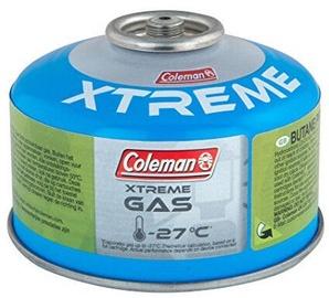 Coleman C100 Xtreme 2.0 Valve Gas Cartridge